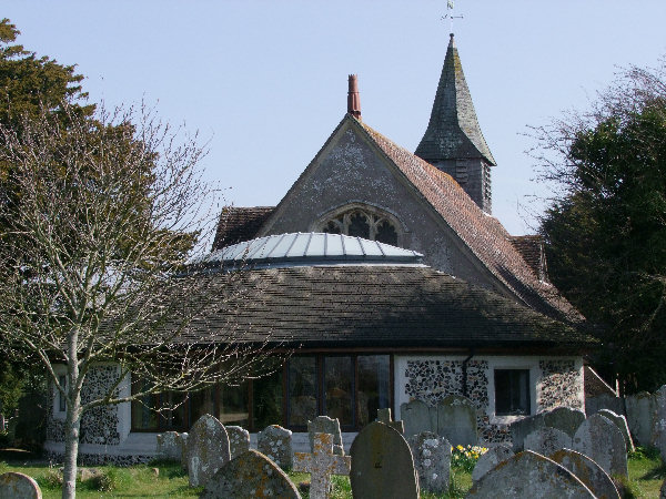 St Peter's Church, Hayling Island
