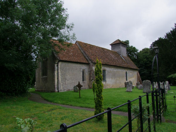 St Andrew's Church, Timsbury